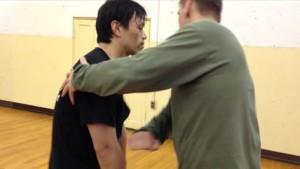 head instructor