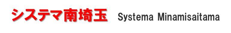 システマ南埼玉 Systema Minamisaitama
