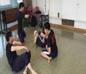 7.9 システマ南埼玉①
