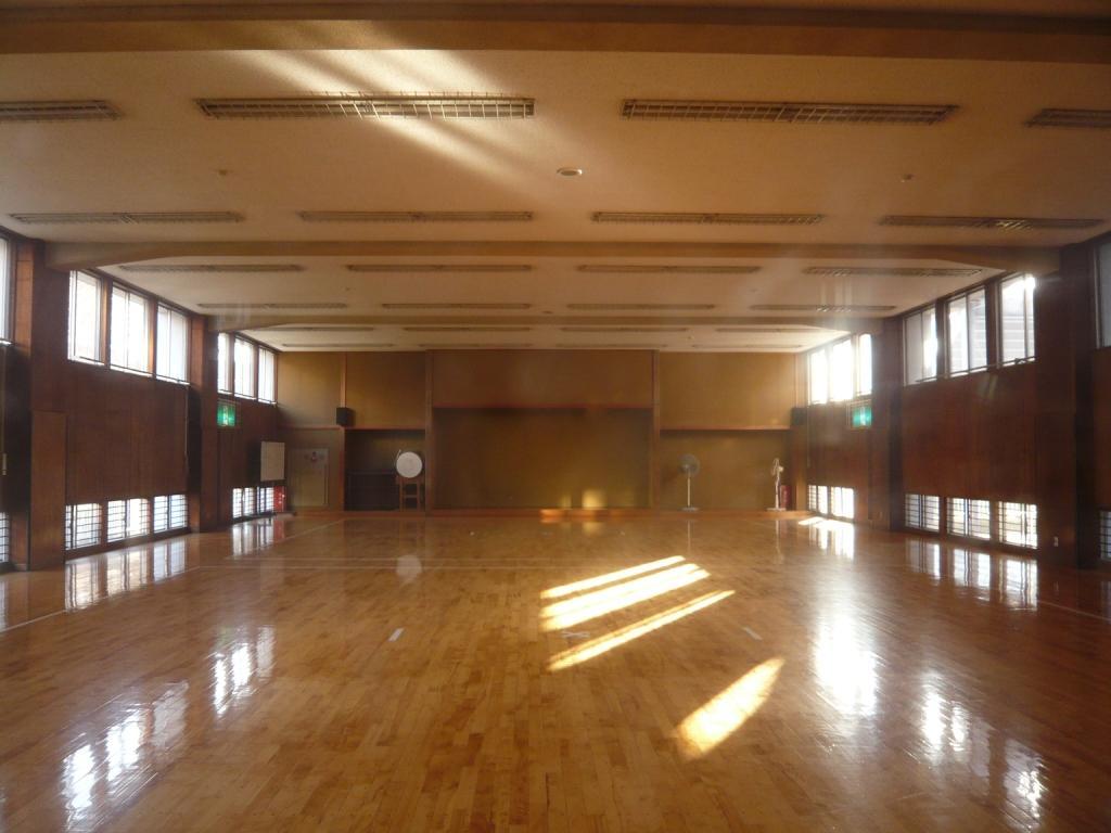予約 市民 体育館