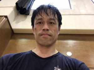 今回も大満足の50ラウンドをこなし、気持ちよく汗をかけました。