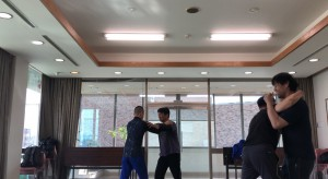 また志木市民会館の素敵な会場でシステマを練習したいものですね!